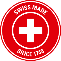 Swiss made – since 1748